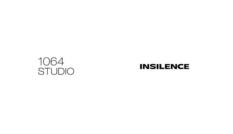 인사일런스 우먼(INSILENCE WOMEN) [INSILENCE X 1064STUDIO] S103 GOLD