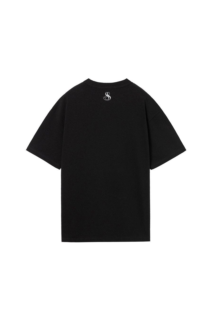 인사일런스 우먼(INSILENCE WOMEN) 프로젝트성수 티셔츠
